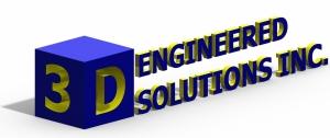 3D Logo Croped