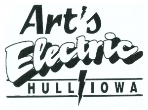 Arts Electric Logo
