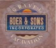 Boer Logo