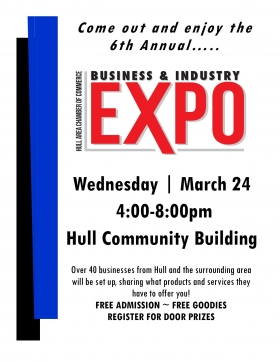 Hull Business and Industry Expo