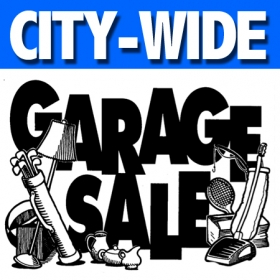 Fall Hull City Wide Rummages will be Sept 19-21!!
