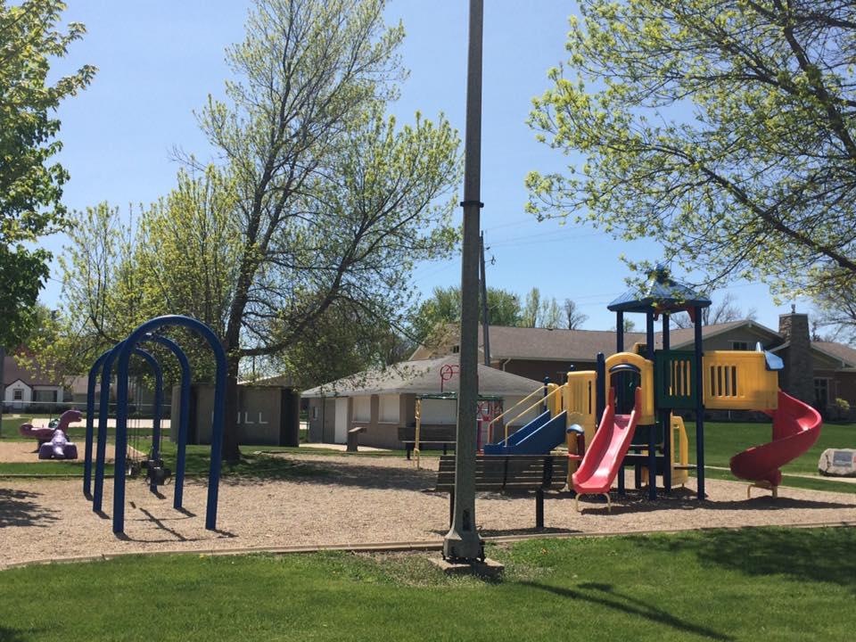 Hubbling Park