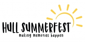 Hull Summerfest NEW Logo