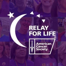 Sioux County Relay for Life Event