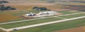 Public Invited to Regional Airport Grand Opening