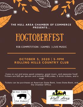 HOGtoberFest!